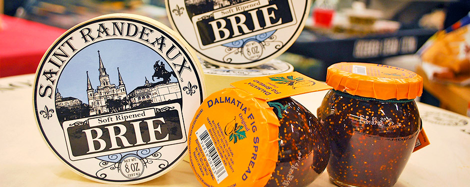 Dorignac's Gourmet Cheese & Dairy Department