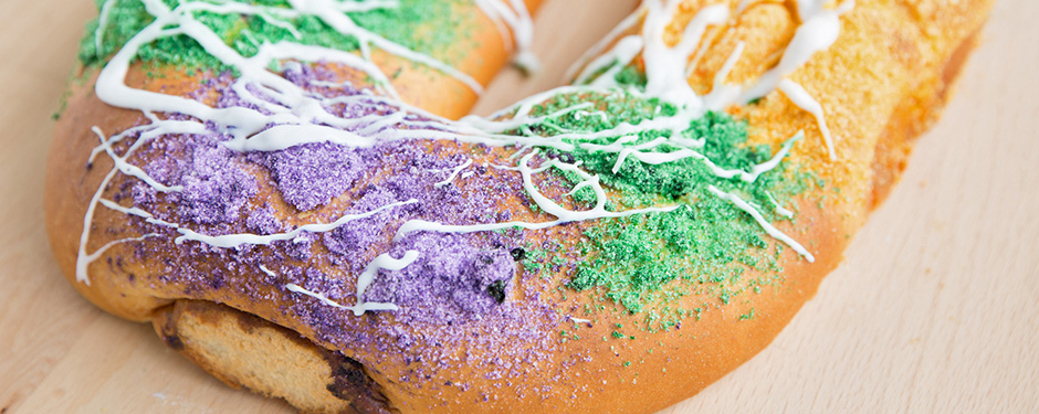 King Cakes 4