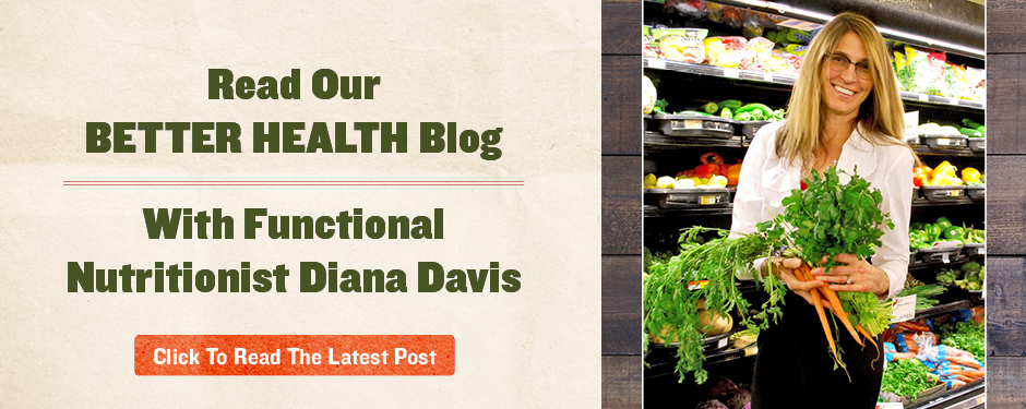 Read Our Better Health Blog