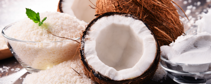Coconuts for your Mind
