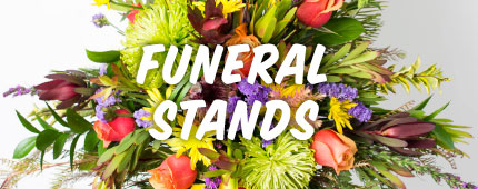 funeral-stands