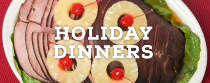 holiday-dinners