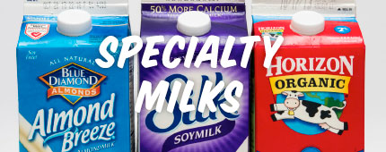 specialty-milks